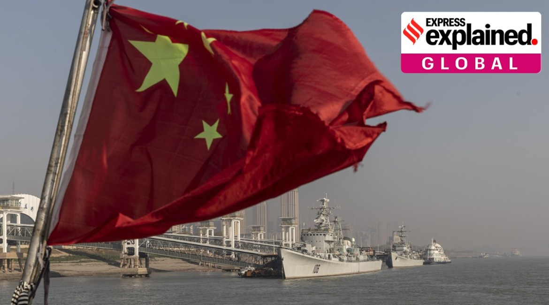 china is watching, china hybrid warfare, china spying, india china news, india china border dispute, indian express