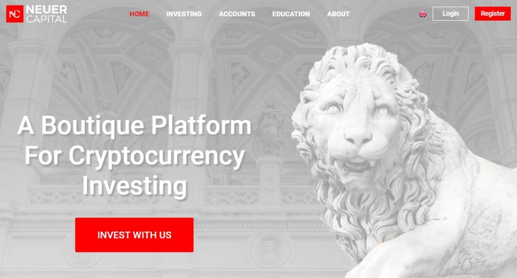Neuer Capital – Has This Broker Made Crypto Trading Safe and Convenient?