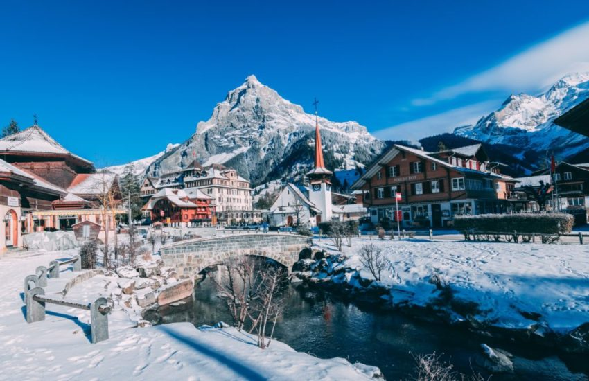 Setting Up a Business in Switzerland