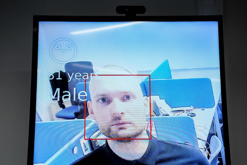 NtechLab facial recognition now also does aggression detection