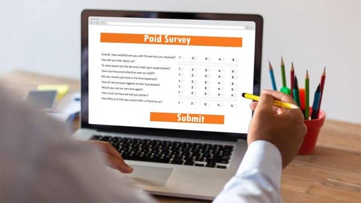 Top Five Best-Paid Survey Panels for 2020