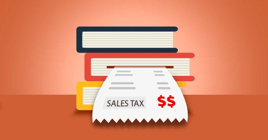 What Is Sales Tax Information?