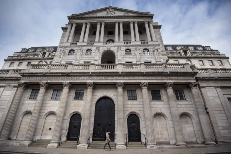 Why Does the Bank of England Declare Itself Willing for More Stimulus?