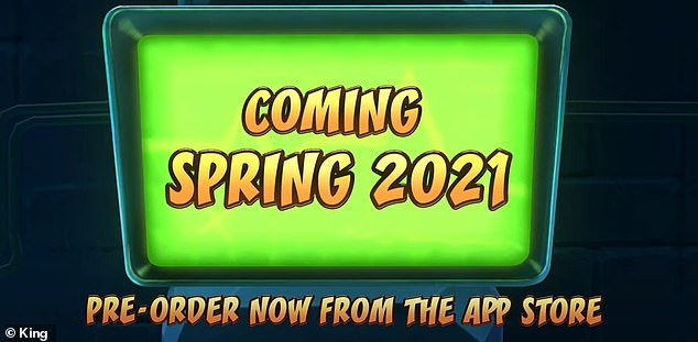 Crash Bandicoot: On the Run! is available for pre-registration on Android and now on iOS. Any player that pre-registers will receive an exclusive mobile Blue Hyena Skin on launch day, which fans may remember from 2019's Crash Team Racing: Nitro Fueled