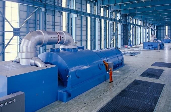 Producing Hydrogen Using Hydrogen Generators