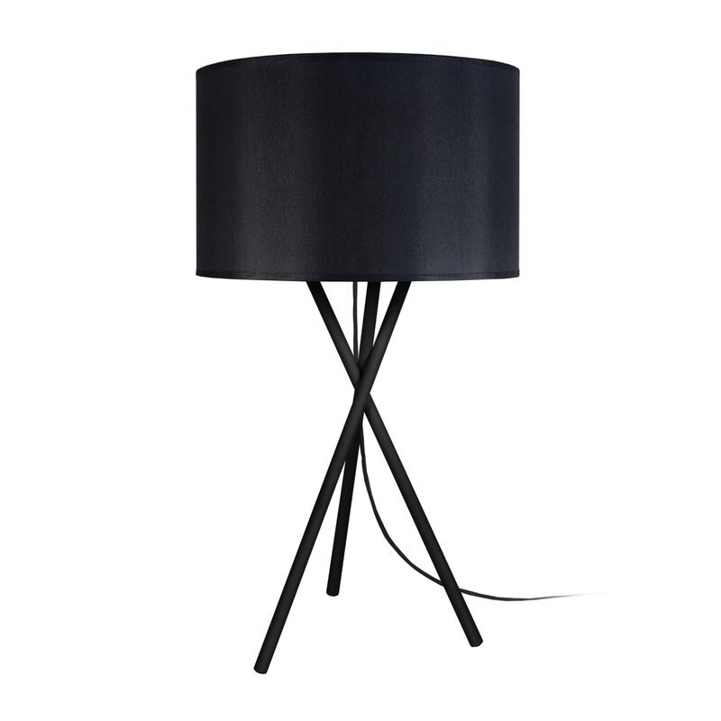 Why spend £53.99 on the Peppino tripod lamp...