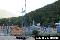 The huge demand for power is pushing Abkhazia's tiny electricity grid to the point of collapse.