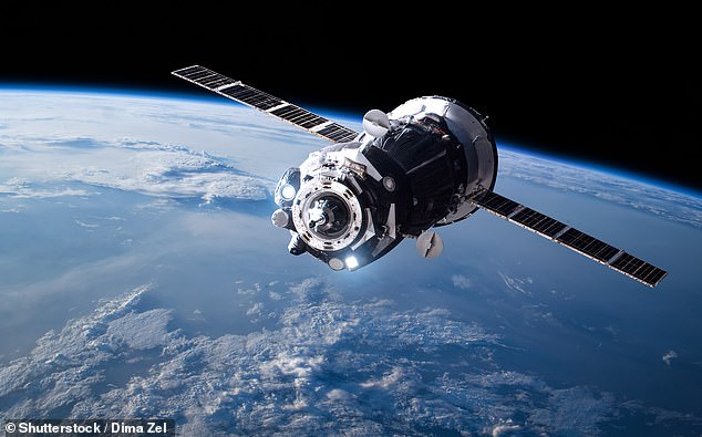 Ready for take off:Applicants will be trained in spacecraft manufacturing and satellite integration