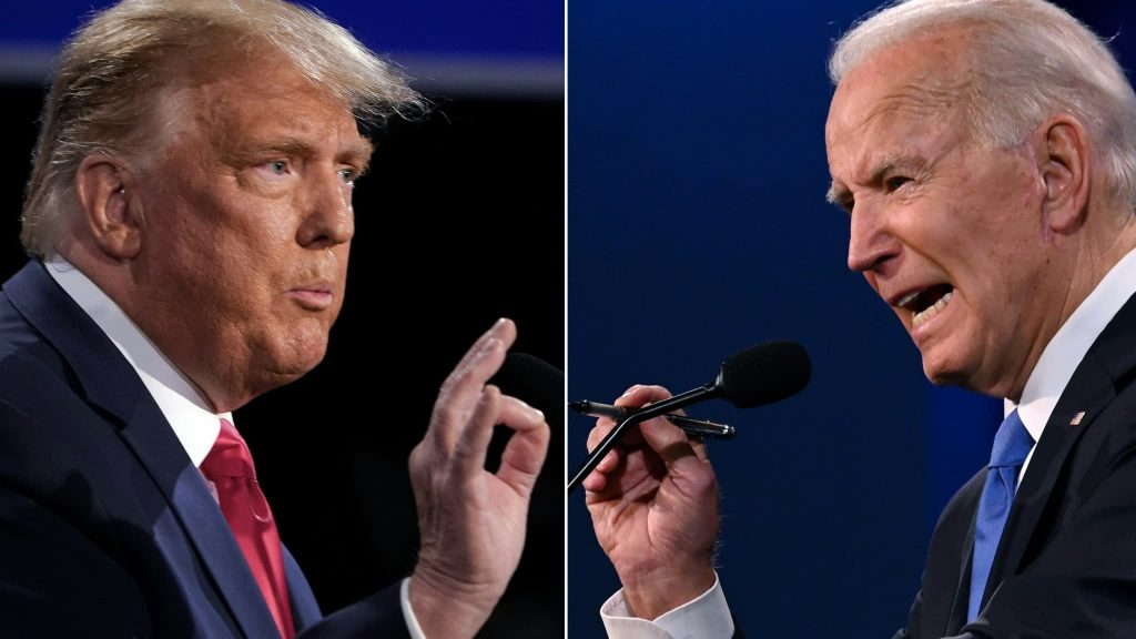 Why the Bookmakers Have Their Money on Biden to Win the American Election