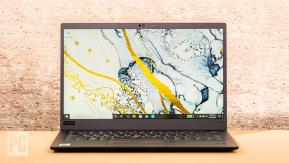 Lenovo ThinkPad X1 Carbon Gen 8 (2020) Image