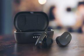 Bose QuietComfort Earbuds Image