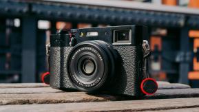 Fujifilm X100V Image