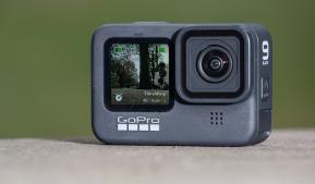 GoPro Hero9 Black Image