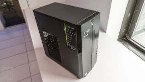 Acer Aspire TC-885 (Full View)