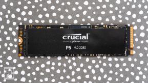 Crucial P5 Image