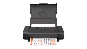 Canon Pixma TR150 Wireless Portable Printer Image