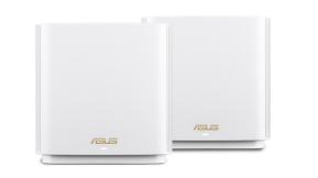 Asus ZenWiFi AX (XT8)) Image