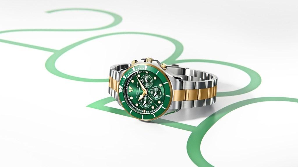 7 Best Stainless Steel Men's Watches