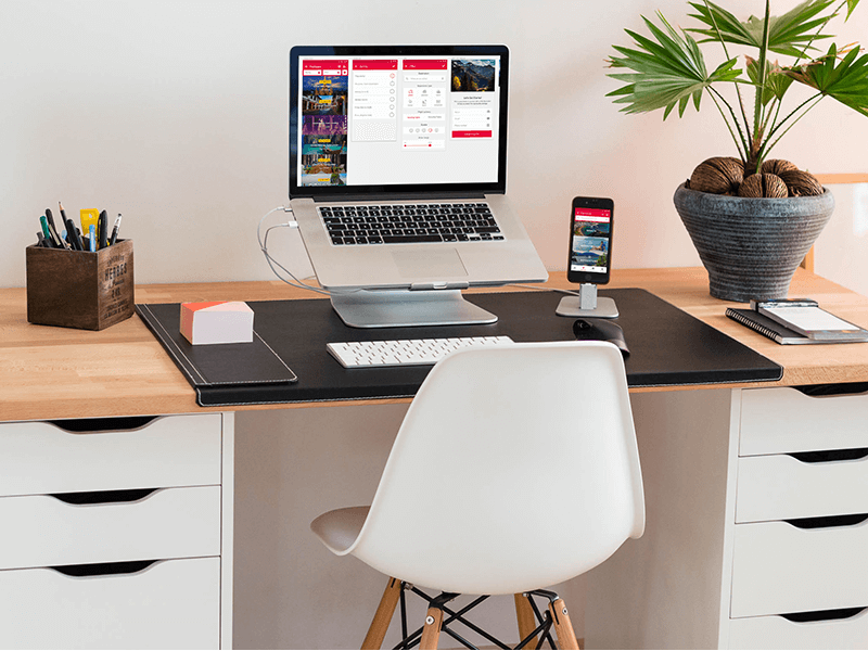 Give Your Home Office Some Useful Updates