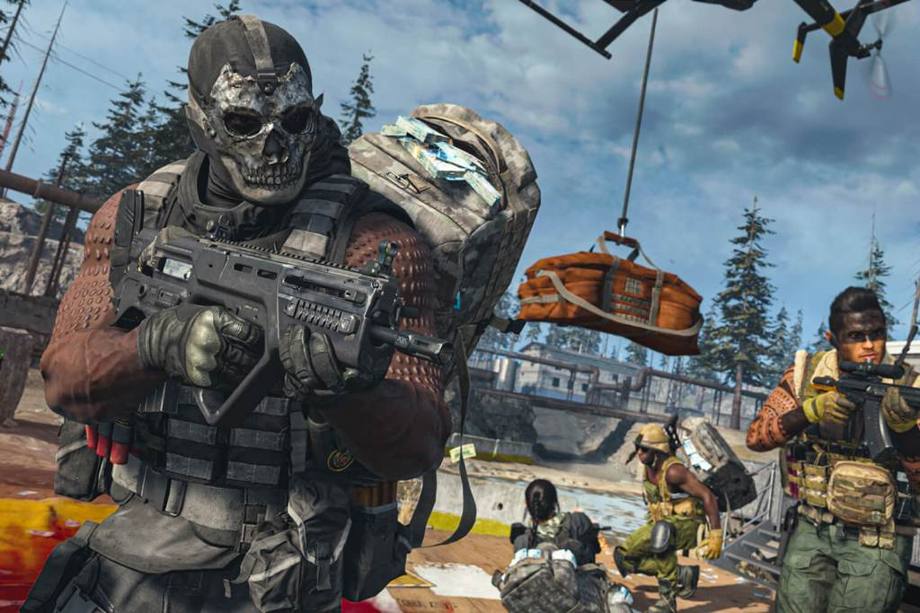 What are the Benefits that You can Get When You Use Warzone Cheats in Your Game?