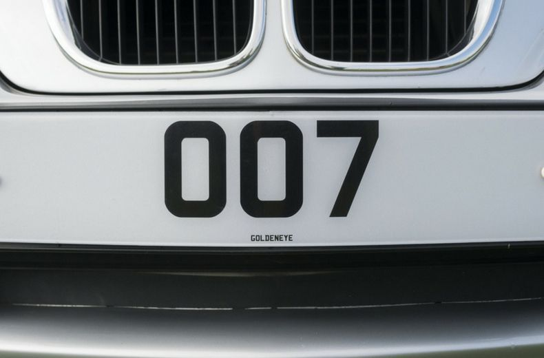 Why Personalised Number Plates Are The Best Gift In 2020