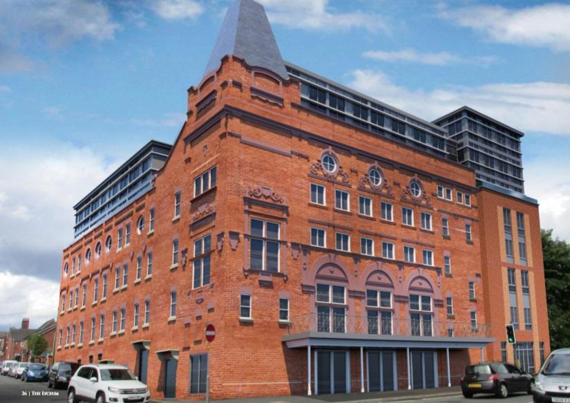 Snap up a Manchester apartment for a bargain price