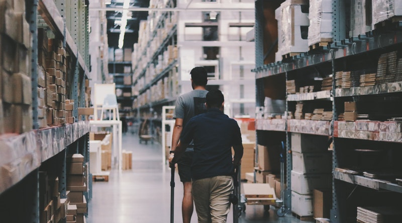 A Tradesperson's Guide to Inventory Management
