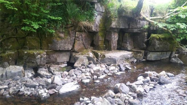 Half a million year-old Welsh caves that span seven miles have gone on sale on Rightmove