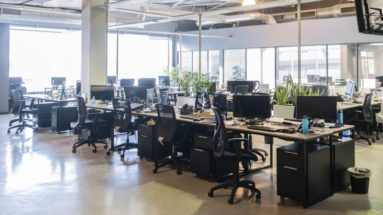 How to Make the Back-to-Office Transition More Efficient