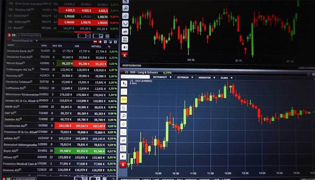How to Trade Forex in the UK