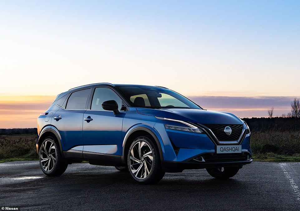 Prices for the third-generation Nissan Qashqai are expected between £22,000 to £32,000 with first deliveries from summer