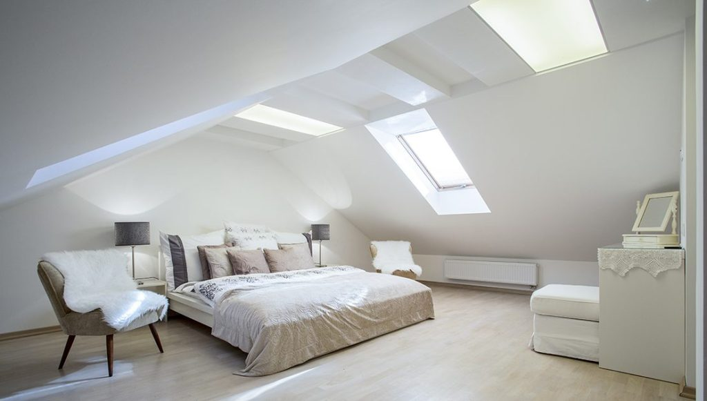 Cost Benefits to Loft Conversion for London Homeowners and Landlords