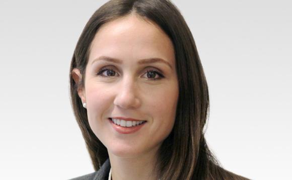 Morgane Delledonne of Global X ETFs