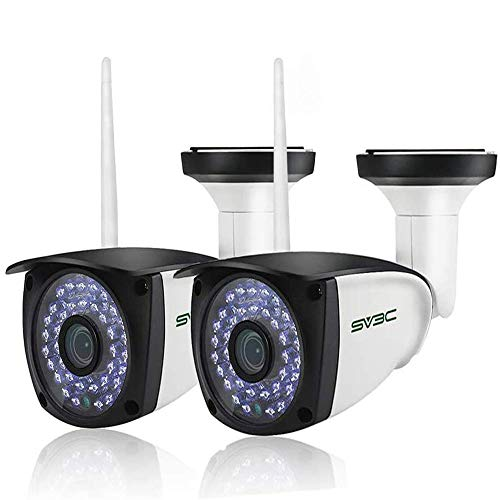 Top 10 Best Hi-tech Security Camera Systems 2021