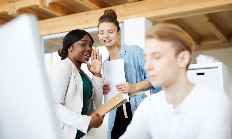 10 Behavior Management Techniques for Challenging Behavior in the Workplace