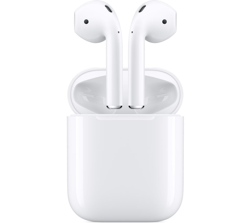 Apple Airpods can set you back a staggering £135