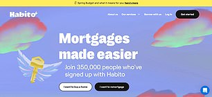 Habito is primarily known as an online broker