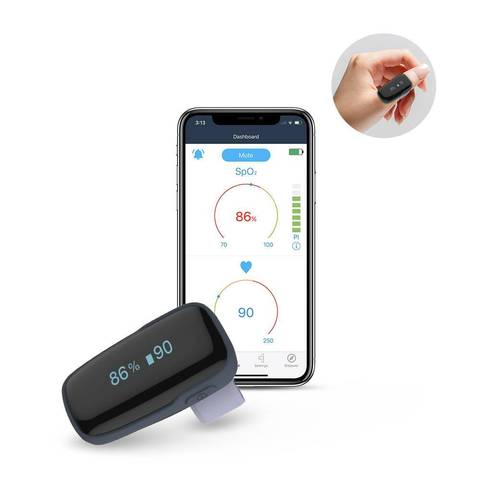 Assessing Covid-19 Symptoms: All You Need to Know About the Wellue Oxysmart™ Pulse Oximeter