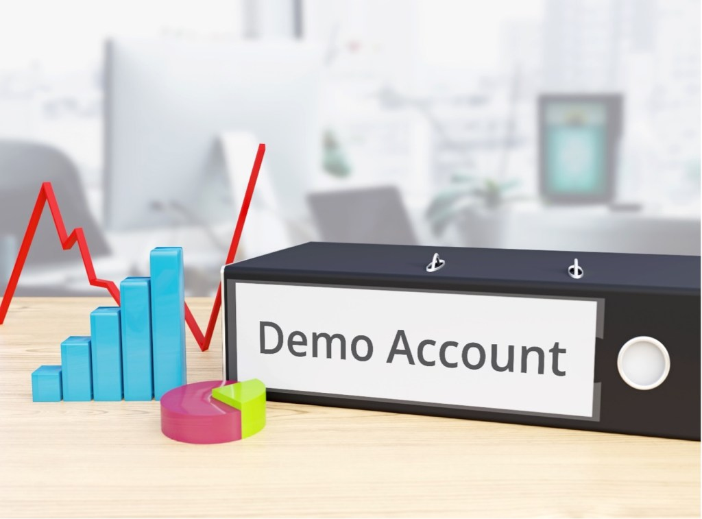 How to Choose the Best Demo Account for Oneself on the Forex and CFD Market?