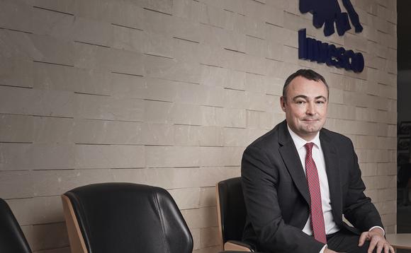 Gary Buxton, head of EMEA ETFs and Indexed Strategies at Invesco
