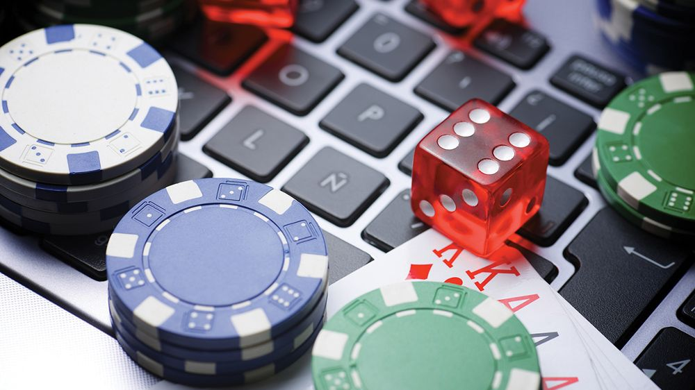 Technological Advancements in Online Casinos