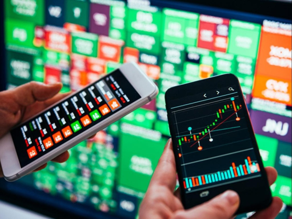 The Main Differences Between Forex and Stocks