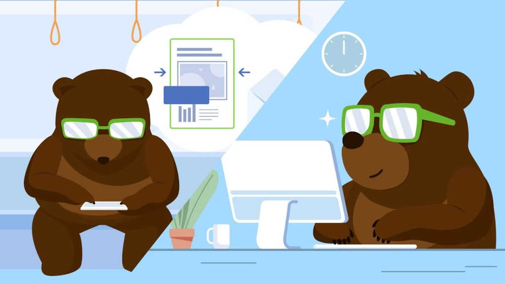 Your True Companion: 5 Top Capabilities of PDFBear That You Can Use for Free