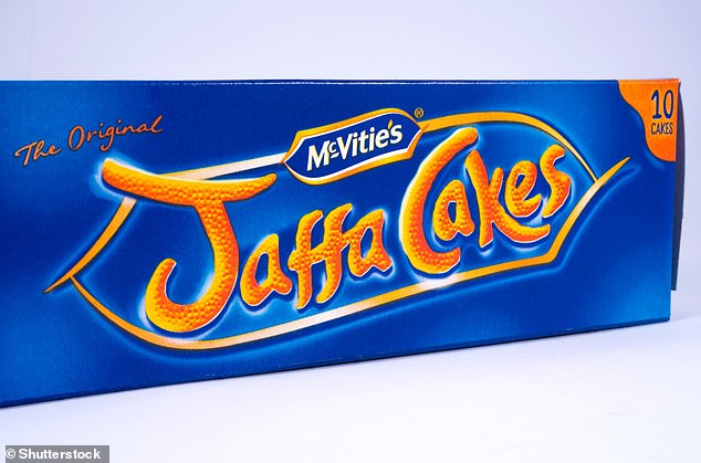 Those who have claimed Jaffa Cakes are biscuits have pointed out that they are sold in the biscuit aisle, measure only 2.125 inches in diameter and are eaten alongside (or in place of) biscuits like Digestives and Rich Teas