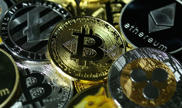 Bitcoin has also rallied