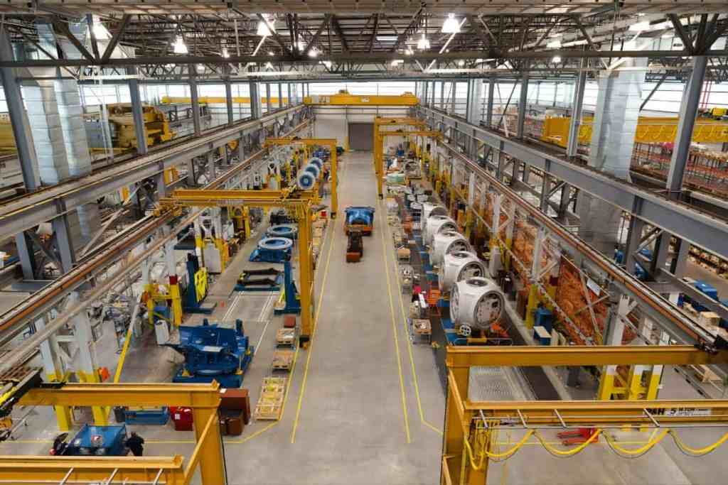 How Manufacturing Companies Can Save Money