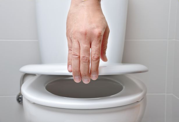 Toilet issues can be taboo and embarrassing to talk about