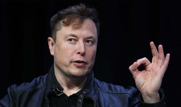 Musk tweeted to his 54 million followers
