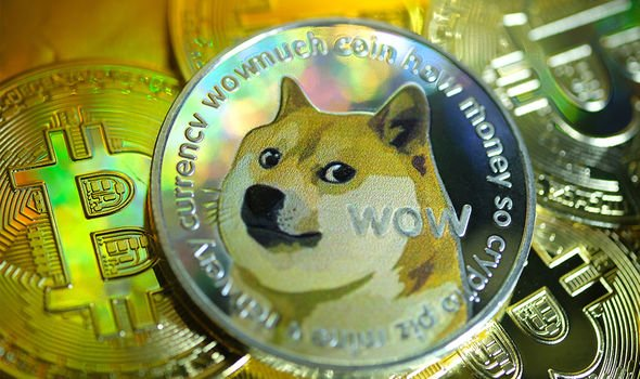 Musk asked his followers if they would pay in Dogecoin