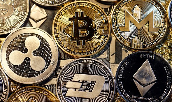 There has been a surge in interest in cryptocurrency